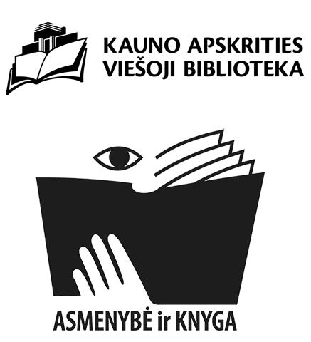 Asmenybė ir knyga Logo